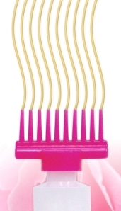 Roots Only Applicator Comb
